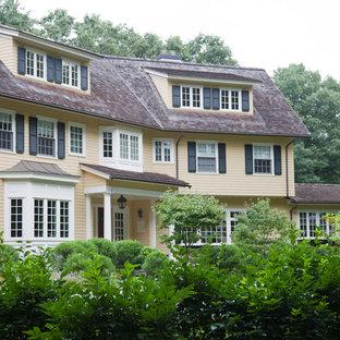 Nashawtuc Hill Residence