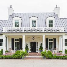 Designer's New House Ideas