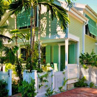 Nassau House - Street View