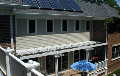 Architect's Toolbox: Solar-Powered Design