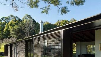 National Architecture Awards - shortlist