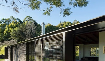 National Architecture Awards - shortlist