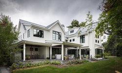 National Custom Home of the Year Silver Award Winner