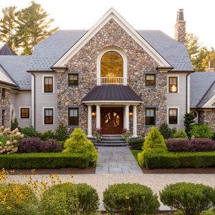 Natural Landscape Design, Marshfield, MA Residence