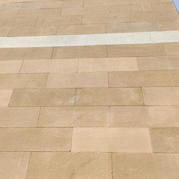 Natural Stone - Exterior Wall Cladding