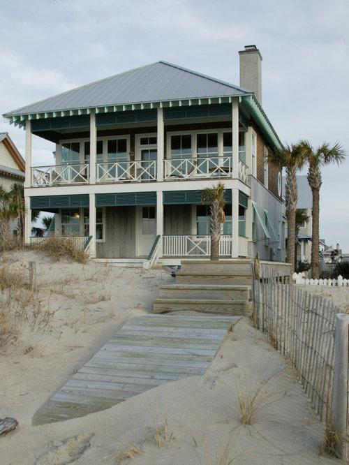 Beach House Colors   Houzz