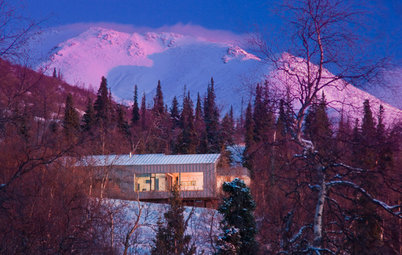 States of Style: The Alaskan Frontier