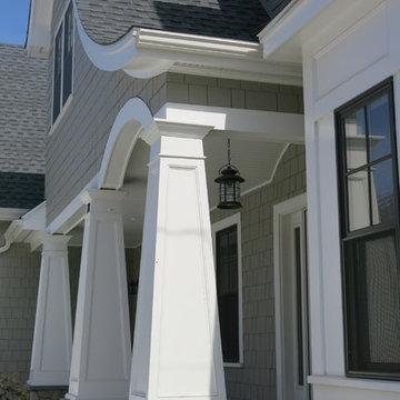 Needham Custom Home