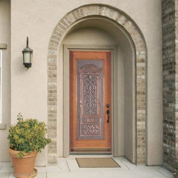 NEO-Classic Entry Doors