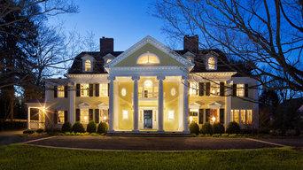 Neoclassical Home