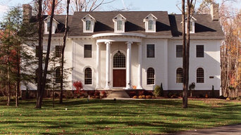 NeoClassical Style Home
