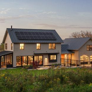 Net Zero Farmhouse