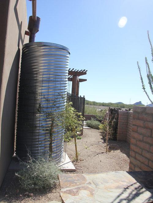 Slump Block Home Design Ideas Renovations Photos
