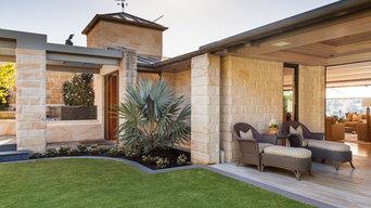 Neutral Bay Sandstone Home