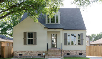 New 2 Story Construction home completed at 4708 Lake Louise Ave. Metairie, LA