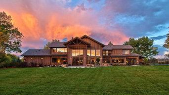 New Age Farmhouse - Boulder CO