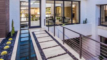 New American Home, 2013 International Builders Show in Las Vegas