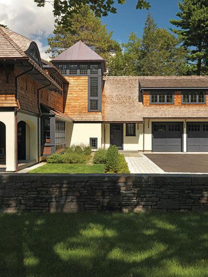Contemporary Exterior by LDa Architecture & Interiors
