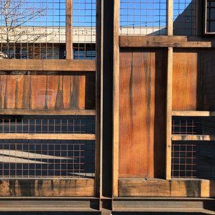 New Artisan Studios and Renovated Warehouse