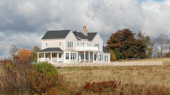 New Brunswick, Canada Residence