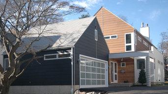 New Bryn Mawr Residence