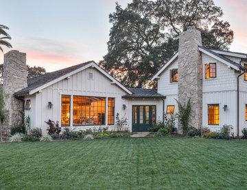New California Ranch