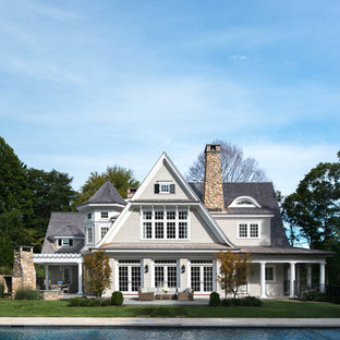 New Canaan Shingle