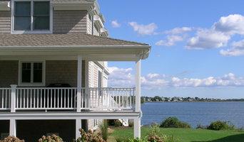 New Coastal Residence, Charlestown, RI