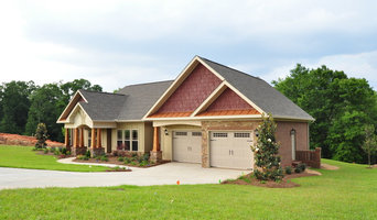 New Construction by Woodham Construction