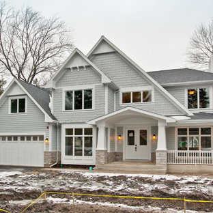 New Construction, Northbrook