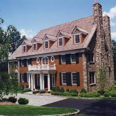 exterior by Richard Kotz, Architect