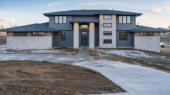 New Construction - Woodlands Crossing