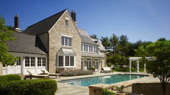 New Cotswold House