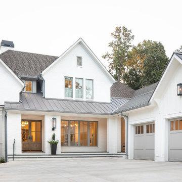 New Custom Home Build