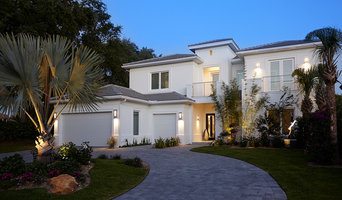 New Custom Home - Palm Beach Gardens