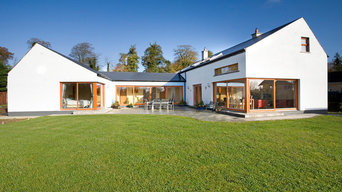 New Dwelling, Co. Kildare