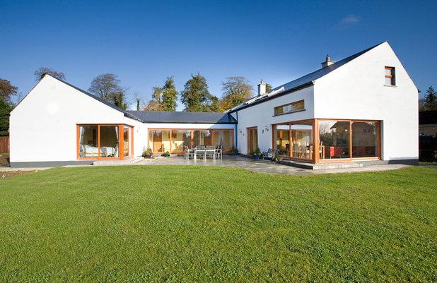 100 Of The Best Irish Homes On Houzz
