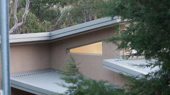 New energy efficient home