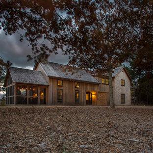 New England Barn Style
