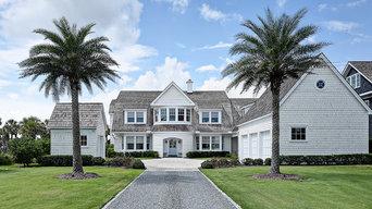 New England Coastal architecture