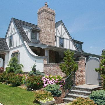 New English Tudor Cottage in Margate, NJ 08402
