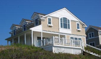 New Hampshire Seacoast Home