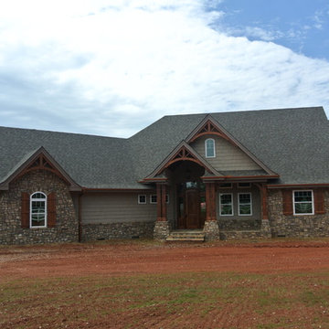 New Home 4/2015