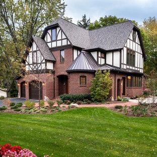 New Home: Ann Arbor Hills