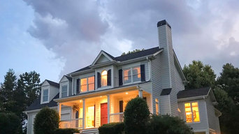 New Home - Cherokee Co