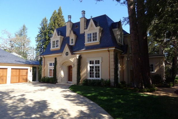 roots of style château architecture strides through a century