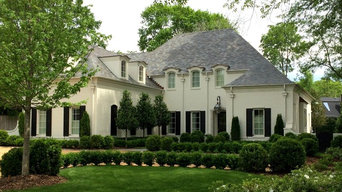 New home on Greenway in Mountain Brook