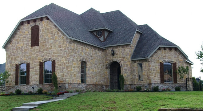 Traditional Exterior by Hatfield Builders & Remodelers