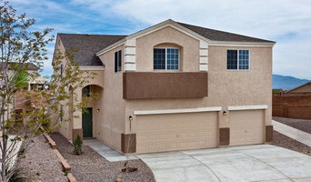 New Homes from $116,490 for Sale in SW Albuquerque NM