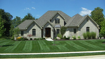 New Homes in Winding Creek, IN
